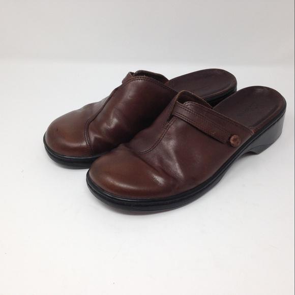 Clarks Shoes | Womens Clarks Slip On